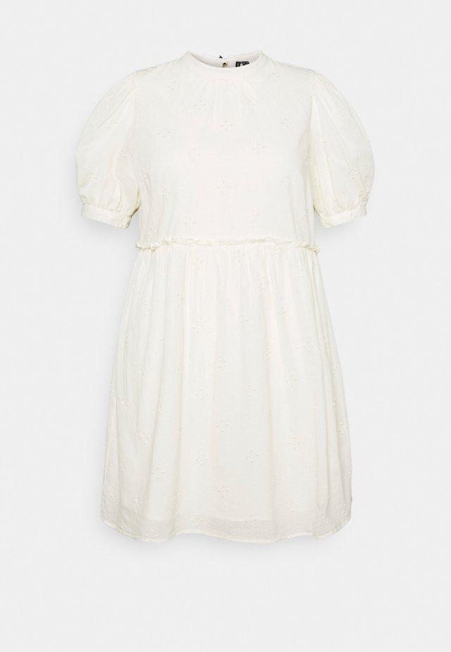 VMASTA 2/4 DRESS  - Korte jurk - birch