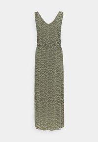 JDY - JDYSTAAR LIFE DRESS  - Maxi dress - beetle/cement - 6