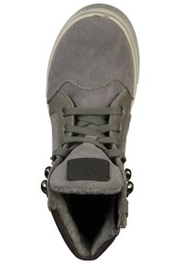 Richter - High-top trainers - grey - 1