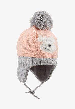 WILONA INKA - Bonnet - pink