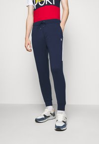 Polo Ralph Lauren - Pantalon de survêtement - newport navy - 0