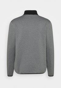 Calvin Klein Golf - DENALI HALF ZIP - Fleece jumper - grey marl - 1