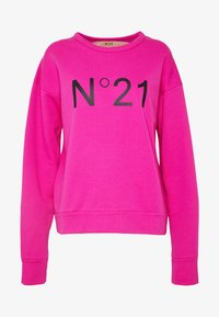 N°21 - Sweatshirt - pink - 3