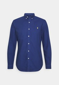 Polo Ralph Lauren - LONG SLEEVE SPORT - Camicia - annapolis blue - 4