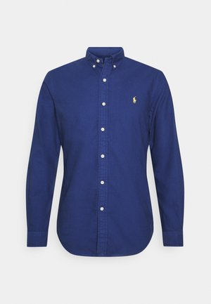 OXFORD - Shirt - annapolis blue