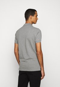 PS Paul Smith - MENS SLIM FIT - Poloshirts - mottled grey - 2