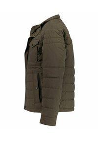 BOSS - OFAST - Winter jacket - oliv - 2
