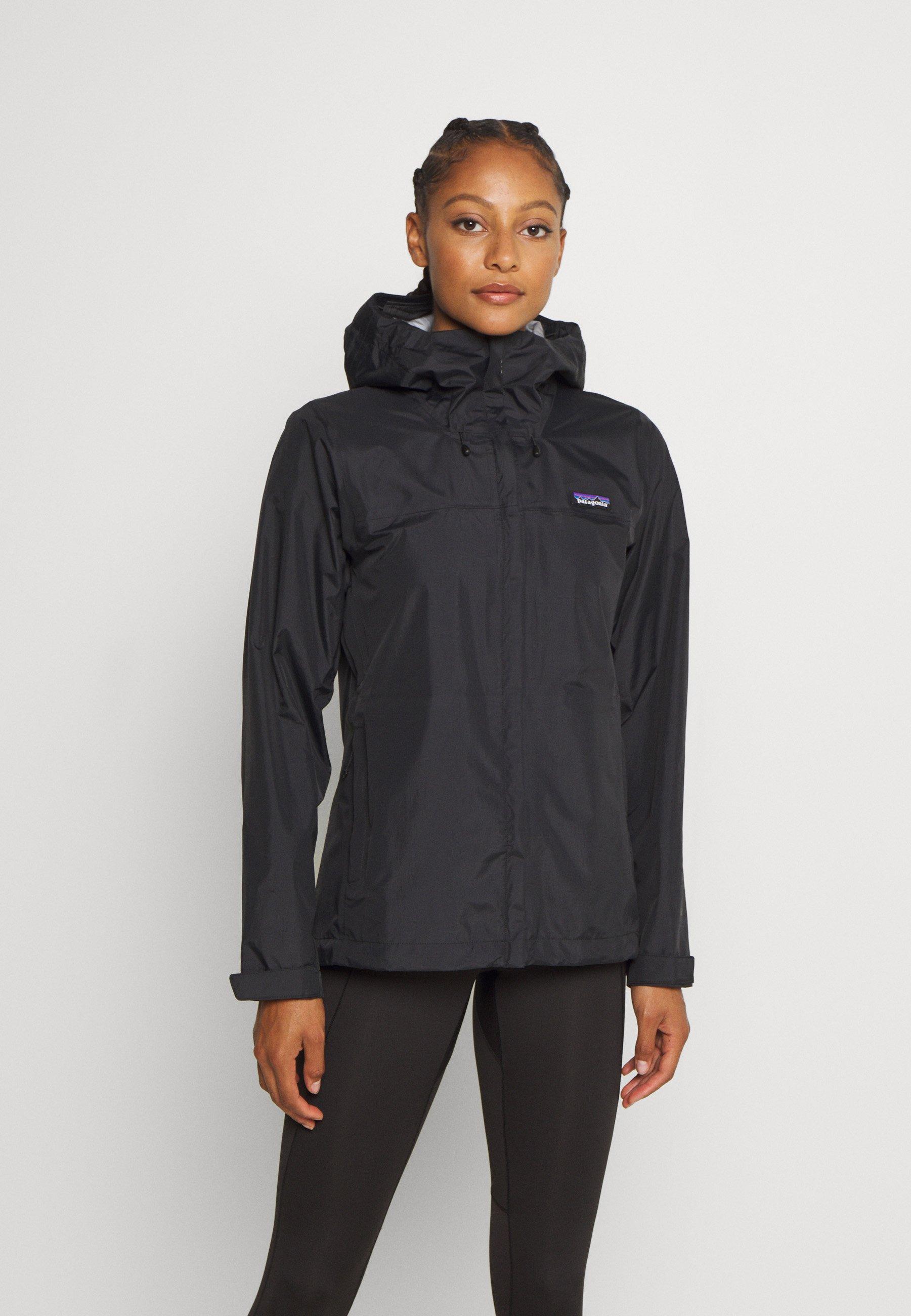 Women TORRENTSHELL - Hardshell jacket