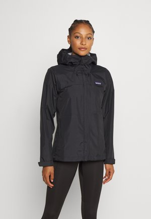 TORRENTSHELL - Hardshell jacket - black