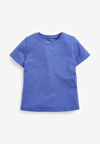 Next - 6 PACK - Basic T-shirt - red - 5