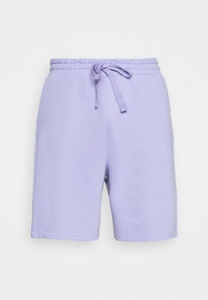 BASIC - Shorts - light purple