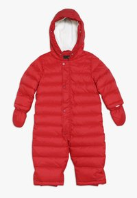 Bomboogie - Snowsuit - chily red - 3