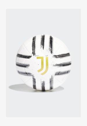 JUVENTUS TURIN CLUB FOOTBALL - Football - white