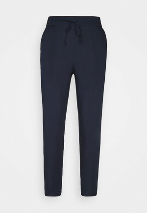VMSIMPLY EASY LOOSE PANT - Pantalon classique - navy