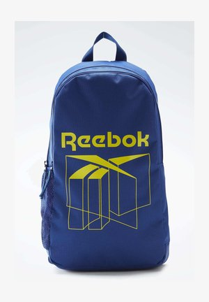 FOUNDATION BACKPACK - Tagesrucksack - blue