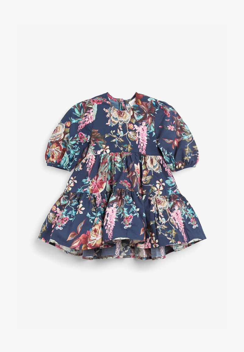 Next - Vestido informal - dark blue