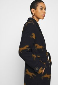 Spoom - LIZ - Classic coat - navy - 4