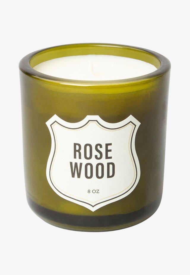 ROSEWOOD CANDLE - Doftljus - -