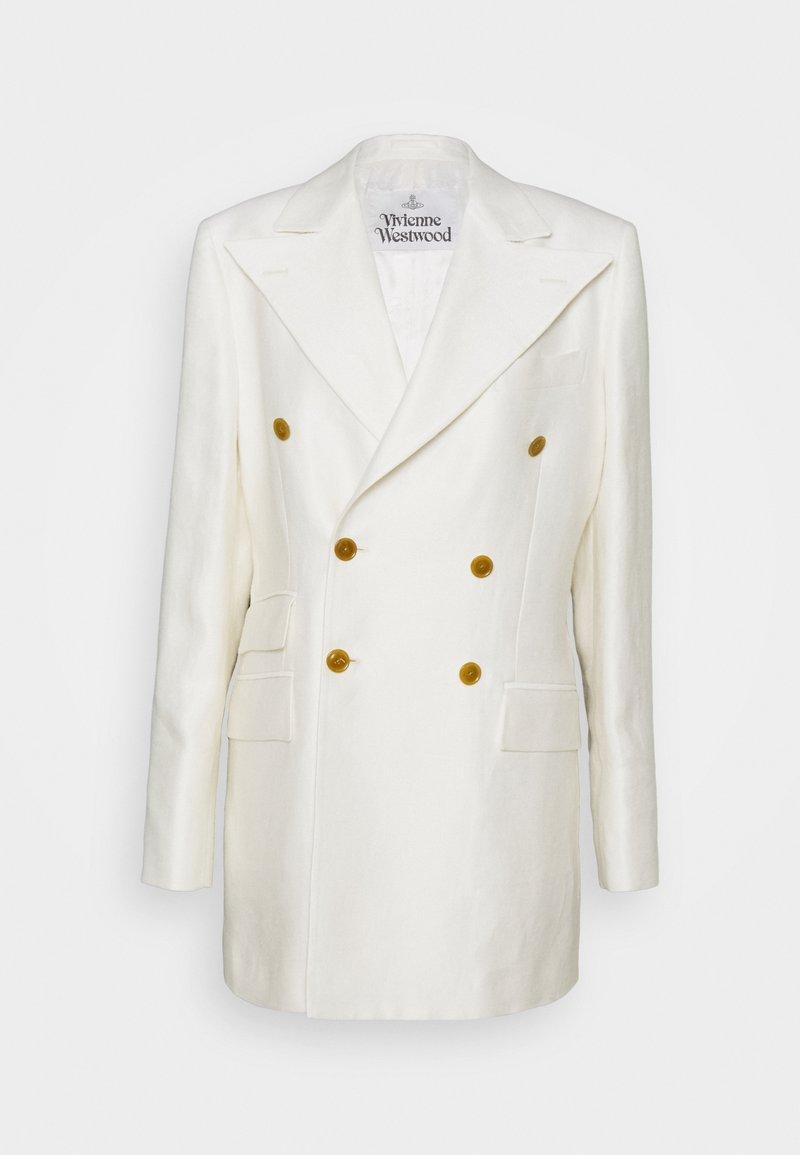 Vivienne Westwood - JACKET - Short coat - white
