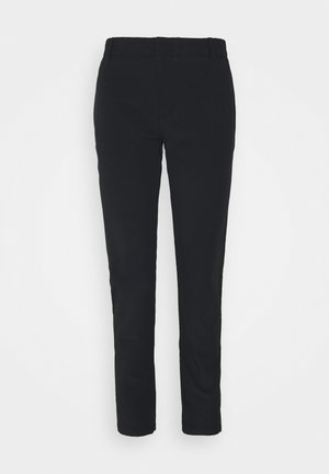 LINKS PANT - Trousers - black