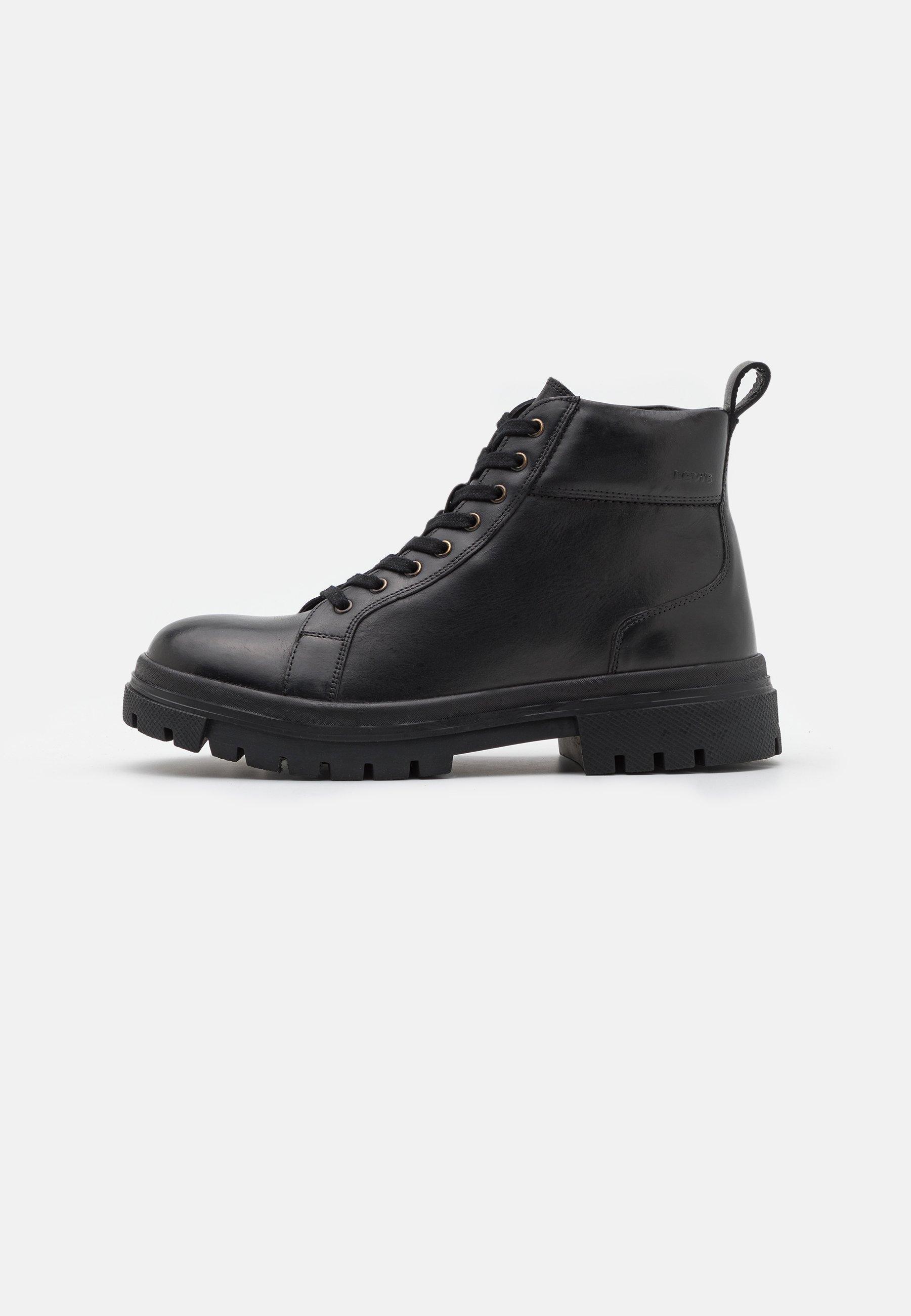 Men ARJUN - Lace-up ankle boots