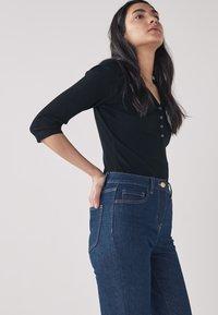 Next - Slim fit jeans - blue denim - 3