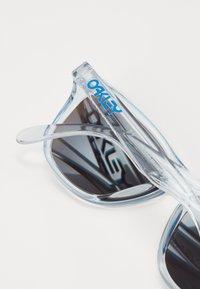 Oakley - FROGSKINS - Lunettes de soleil - polished clear - 2