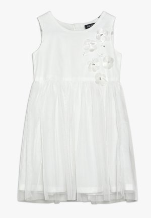 OHNE ARM - Cocktail dress / Party dress - offwhite