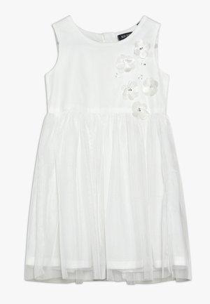 OHNE ARM - Vestido de cóctel - offwhite