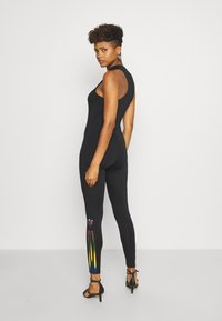 adidas Originals - PAOLINA RUSSO STAGESUIT - Jumpsuit - black - 2