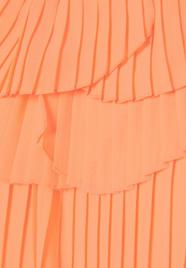 Emporio Armani Top - rosa pompelo/jasnorÓżowy QFQC