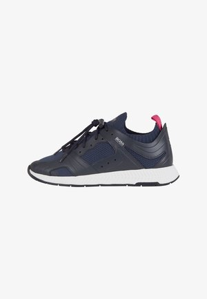 TITANIUM_RUNN - Trainers - dark blue