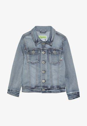 FIGARO - Denim jacket - mid blue wash