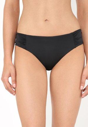 Bikini bottoms - nero