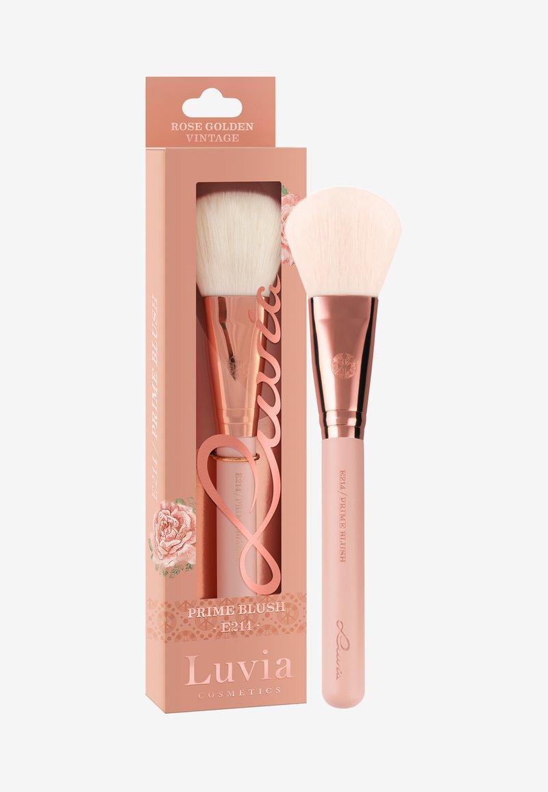 Luvia Cosmetics - PRIME BLUSH - Pennelli trucco - nude
