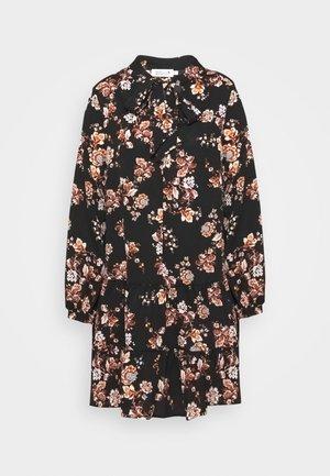 LADIES DRESS - Robe d'été - romance black