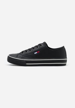 CITY  - Sneakers - black