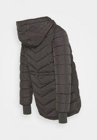 Seraphine - EVEREST - Winter coat - slate - 2
