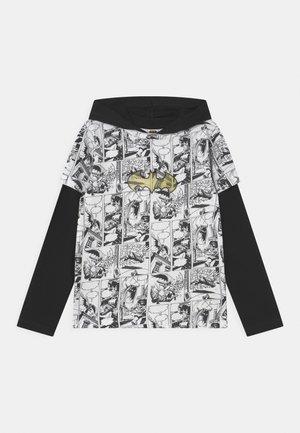 KID BATMAN - Long sleeved top - brilliant white