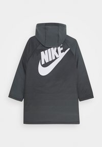 Nike Sportswear - REVERSIBLE - Winter coat - black/white - 1
