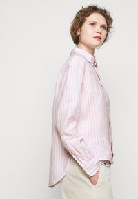 Polo Ralph Lauren - STRIPE - Košile - garden pink - 6