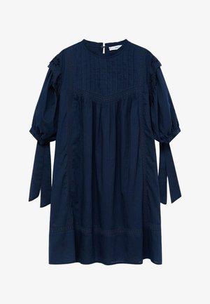 ATLAS-H - Day dress - marineblau