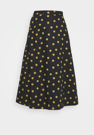 JACINTAGZ SKIRT  - Gonna a campana - tapenade