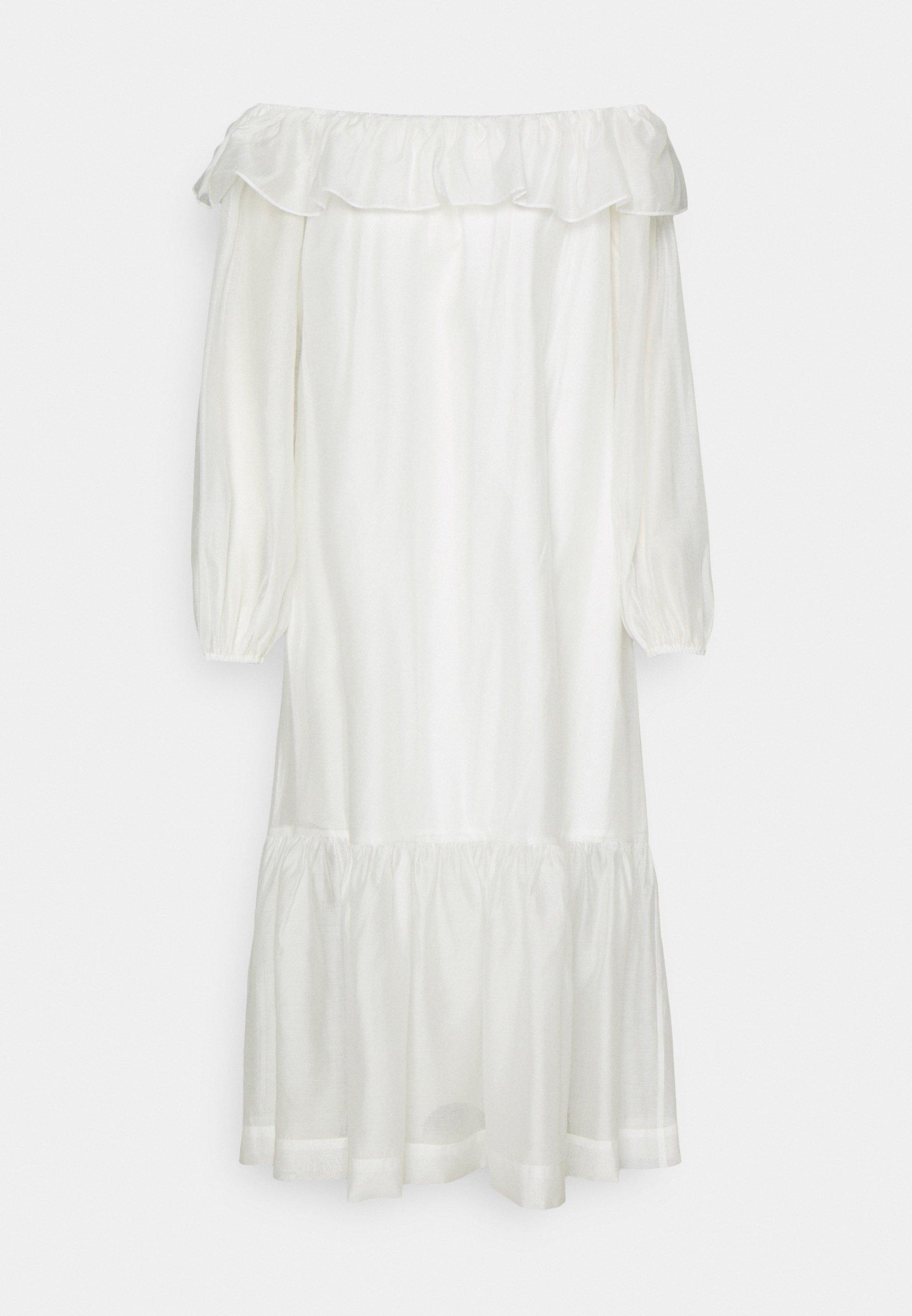Women SONIA OFF SHOULDER DRESS - Day dress