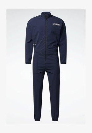 LES MILLS STUDIO - Jumpsuit - blue