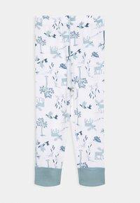 Joha - Legging - light blue/off white - 1