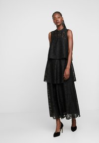 Love Copenhagen - ALLISONLC DRESS - Abito da sera - black - 3