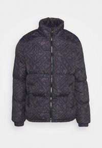 Brave Soul - Winter jacket - navy - 5
