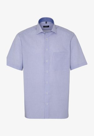 Zakelijk overhemd - blau
