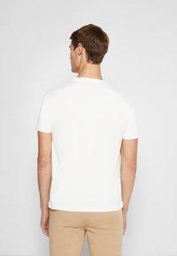 Polo Ralph Lauren - SHORT SLEEVE - Print T-shirt - deckwash white - 2